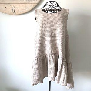 Free People | Flowy Boho Sleeveless Dress